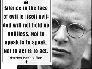 Bonhoeffer on Action