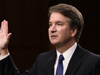 Kavanaugh's Confirmation Hearings Confirm  Liberals Bent Toward Authoritarianism
