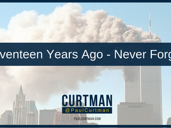 Seventeen Years Ago - Never Forget