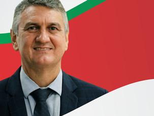 Vice presidente da AFFESC é o novo Secretário da Fazenda do Estado de Santa Catarina