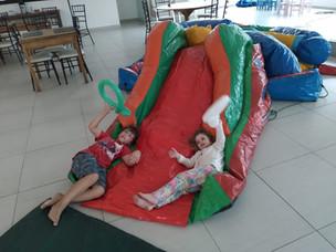 Domingo das Crianças na AFFESC