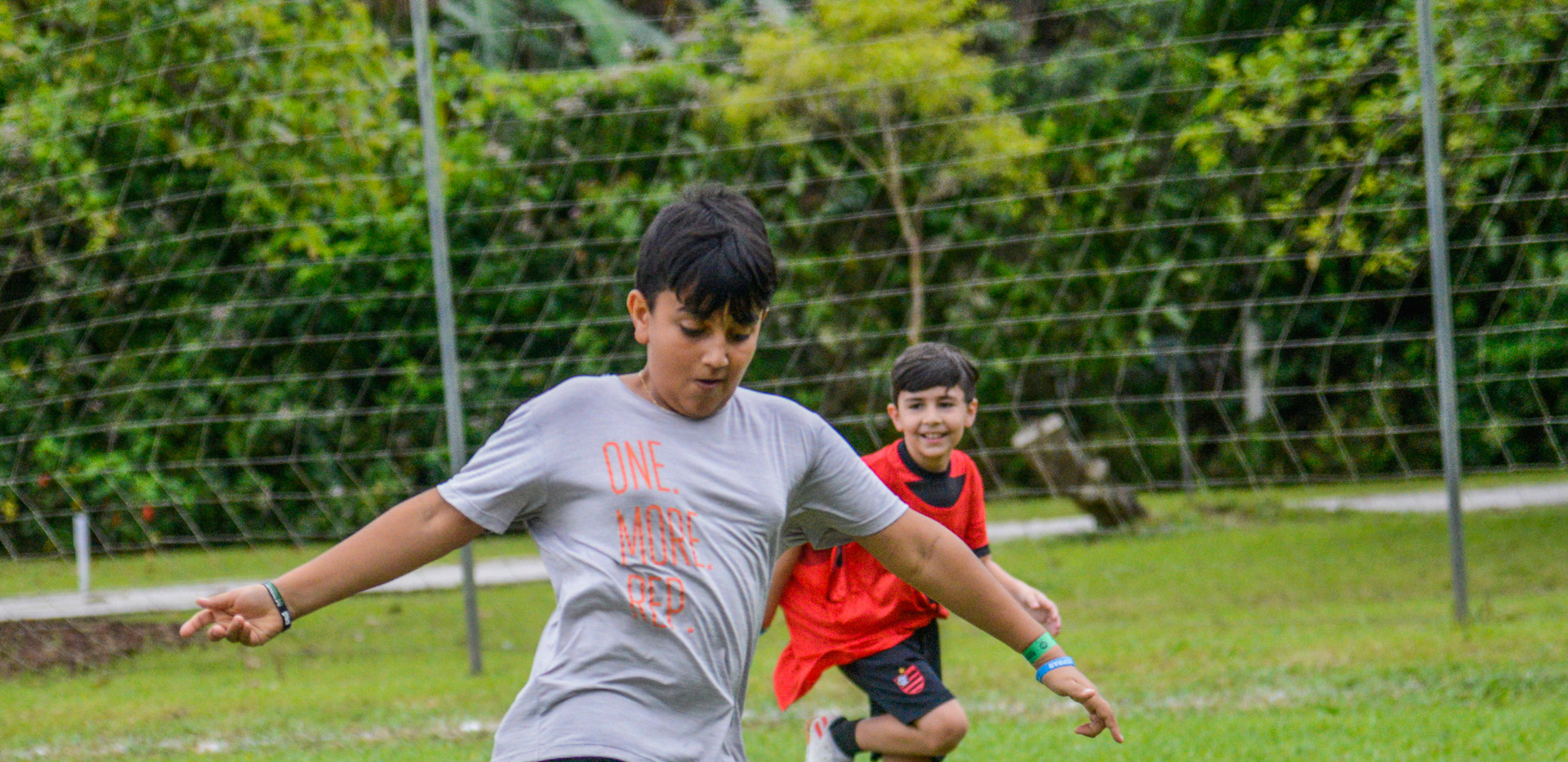 Futebol-Infantil
