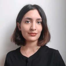 Fatemeh Zangi | Civil Engineering Drafter