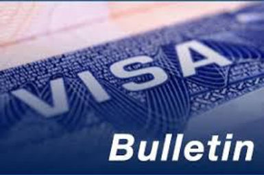 VISA BULLETIN FOR JULY 2018 GOOD - NEWS FOR INDIAN FOREIGN