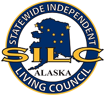 State Independent Living Council of Alaska logo