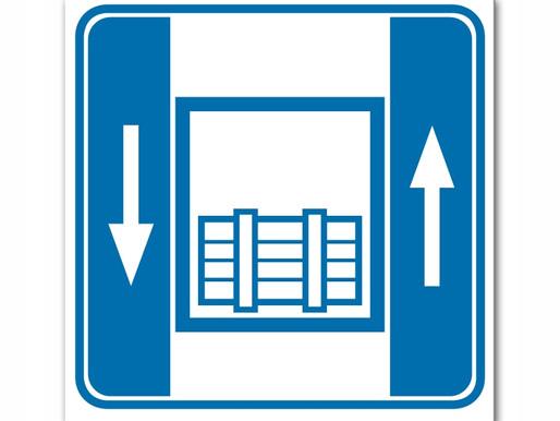 Подъем крупногабаритных грузов