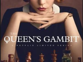מה למדתי מגמביט המלכה על חוזקות