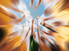 מדוע תרבות ארגונית חיובית היא מפתח לשמירה על העובדים שלך