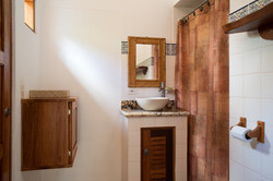 Room 2 Bath. Granite W/ Vessel Sink