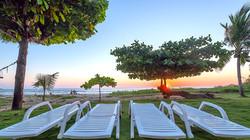 Playa Grande Beach Life