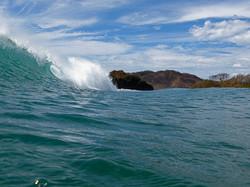 Waves | Playa Grande