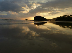 Sunset | Playa Grande