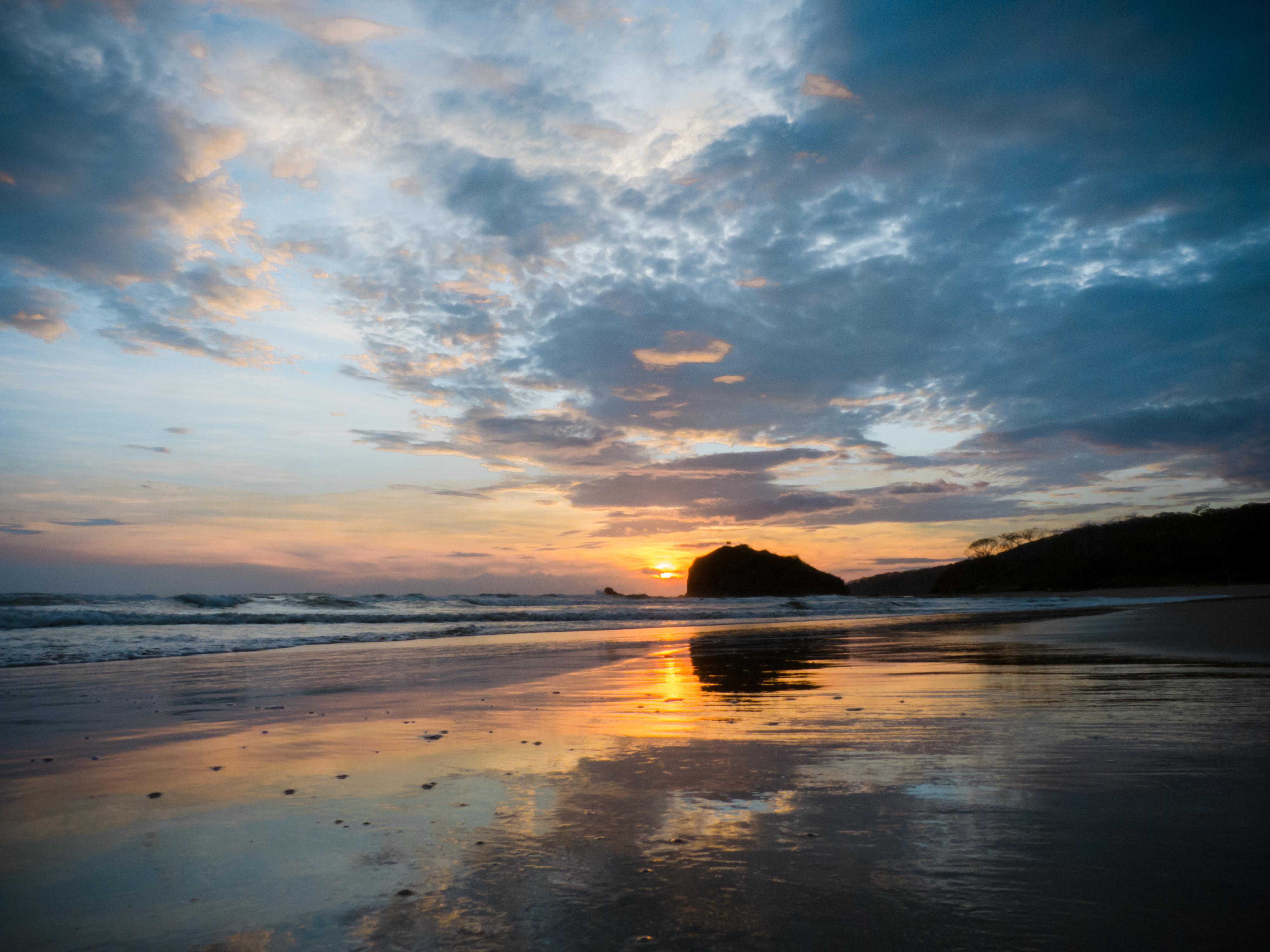 Sunset Playa Grande Villa Olivia