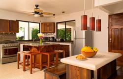 Kitchen | Beachfront View