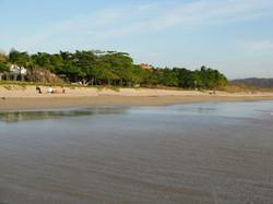 Playa Grande Beach, Costa Rica