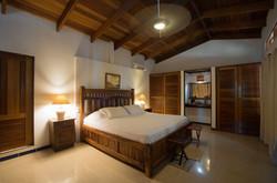 Master Bedroom: Oceanview