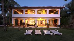 Playa Grande Vacation Home
