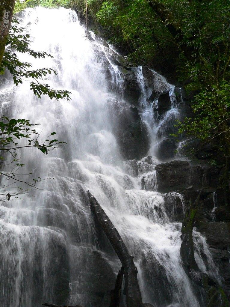 Waterfall | Rincon De La Vieja
