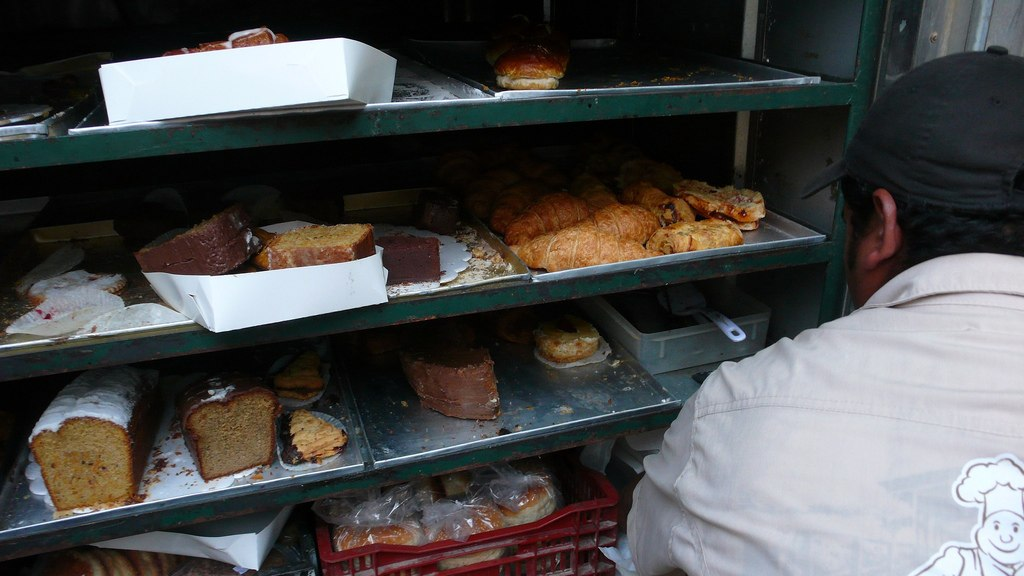 Pastry Delivery | Playa Grande
