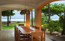 Playa Grande Sea Side Dinning