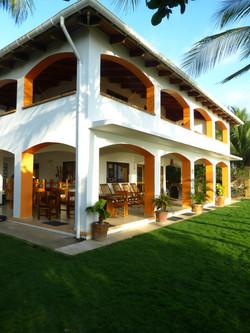 Villa Olivia, Playa Grande