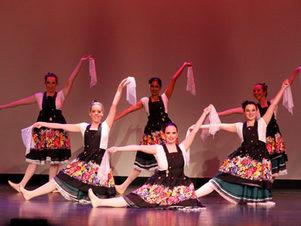Folk Ballet