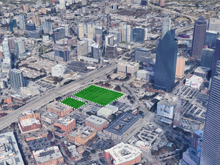 Woods Capital, Kaizen Development Partners and Dundon Capital Partners Acquire Prime Land Tract