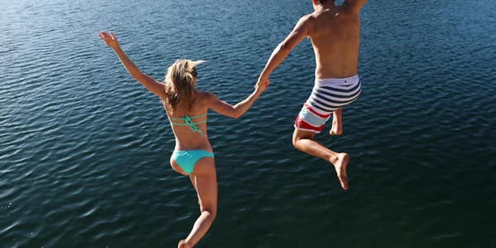 DEEP DIVE: Intimacy Ninja Skills for Lasting Relationships