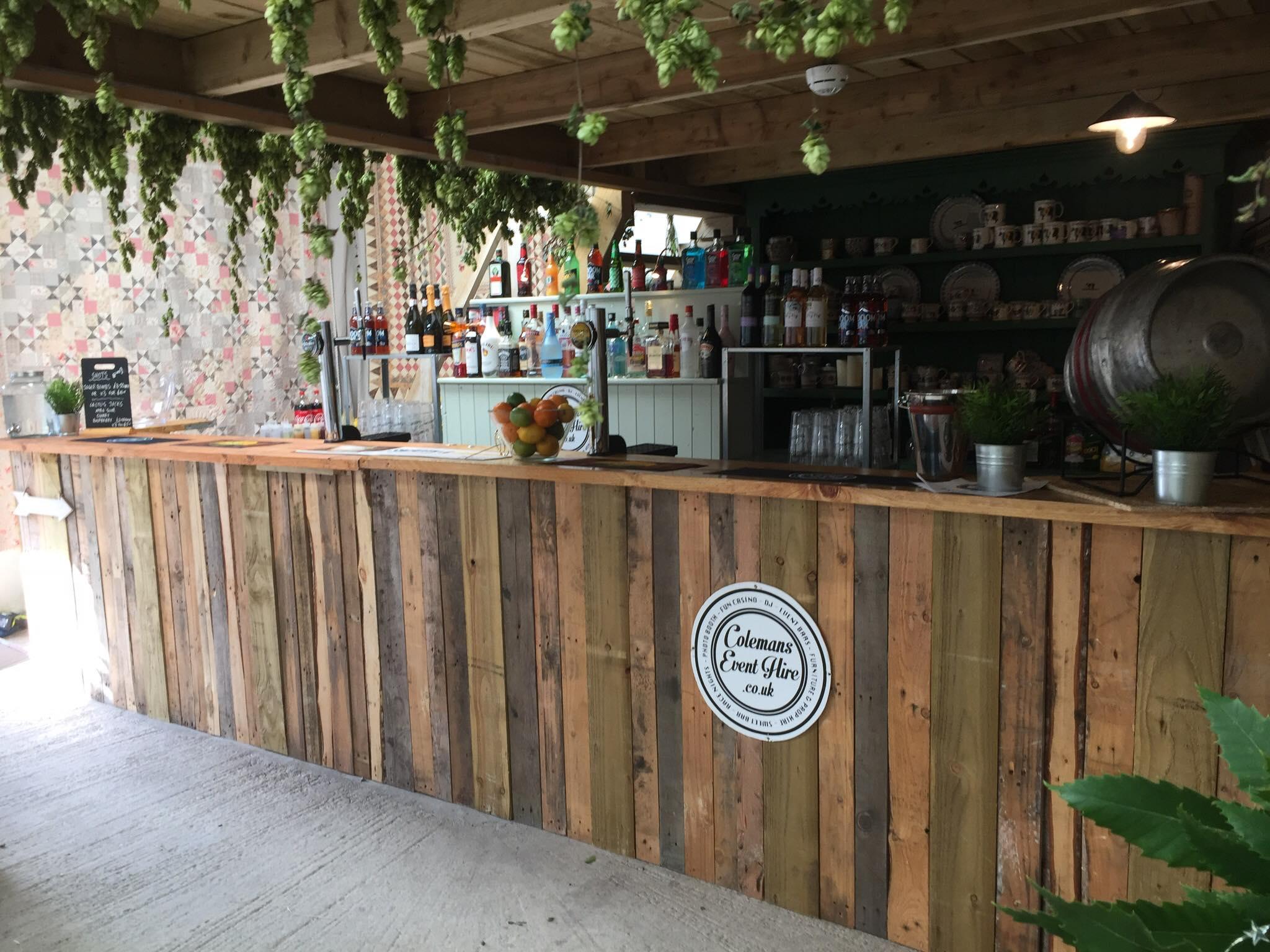 Angie Bar