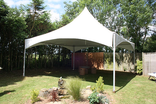 PAGODA MARQUEE 6m x 6m