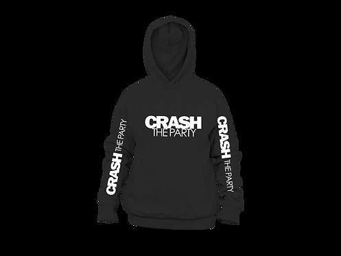 Crash The Party Hoodie LE