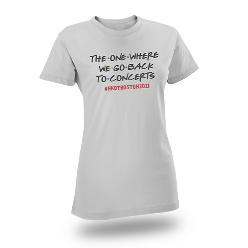 The One Concert