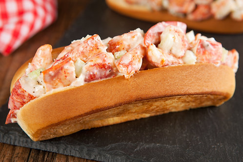 Lobster Rolls for 8