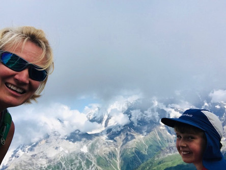 A New Vision From The Alps