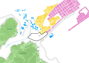 Analytical Site Plan