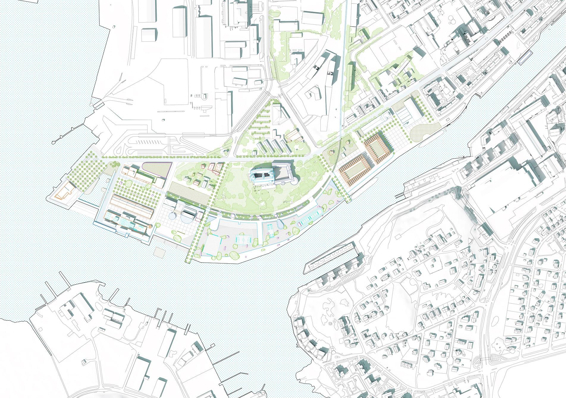 Elements of Turku_Masterplan