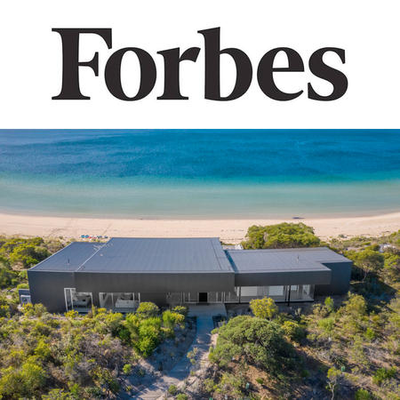 Forbes: Coming Back from Down Under