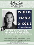 August 22 Alexandra Andrews