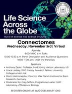 Life Science Across the Globe