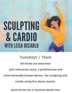 Sculpting & Cardio