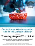 Introduction to the STEM Lab at Quogue Library.jpg