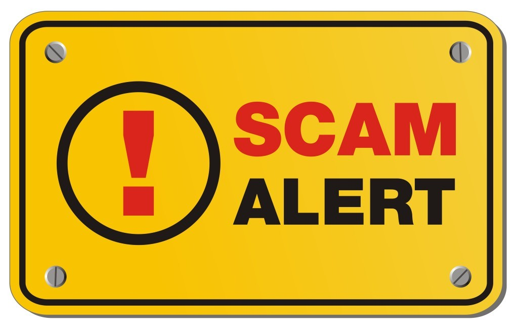 """Beware new """"can you hear me"""" scam"""