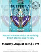 Author Talk with Palmer Smith.jpg