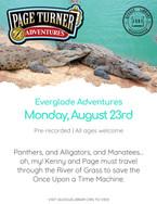 Everglade Adventures