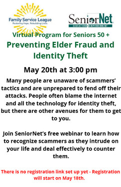 Preventing Elder Fraud