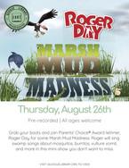 Marsh Mud Madness