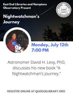 Nightwatchman's  Journey