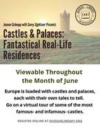 Castles & Palaces
