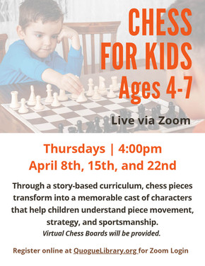 Chess for Kids Ages 4-7