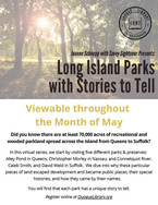 Long Island Parks with Stories to Tell